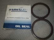 Harwal A13900 Oil Seal. New. SF 100 120 12 FPM. Type A. 2 Seals per Package.