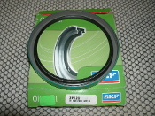 SKF 39120 Oil Seal. New. Joint Radial. 0085311034029. CR 100X120X12 CRW1 R. 139F. 849. TU4l. lSCl. CR-100-120-12-USA-39120.