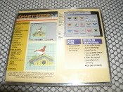 Amazing Designs Smart-Sizer Gold Embroidery Software. Great Notions. New. Easily Enlarge or Reduce Your Amazing Designs. CD-ROM. 1997.