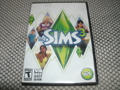 The Sims 3. DVD ROM. Used. 014633153903. 0784544832. Unleash Your Creativity.