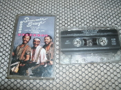 Summer Breeze. The Isley Brothers. BT-20312. Used. Sony Music. 07989203124. Cassette.
