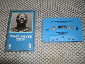 Isaac Hayes. Hotbed. 5194-4102. Cassette. Used. 4102 H. Stax Records. Family Records. 1978.