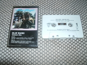Blue Magic Greatest Hits. 7-90527-4. Used. Cassette. Omni Records. 075679052742. 90527-4.