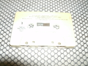 Who's Greatest Hits. Used. MCAC 1496. Used. Cassette. MCA Records. Generic Case.