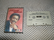The Best of Johnnie Taylor..on Malaco Vol. 1. Cassette. MALC 7463. Malaco Records. 04802174634. 1992.