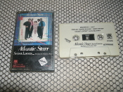Atlantic Starr. Secret Lovers...The Best of Atlantic Starr. A&M CS5141. 07502151414. Used. Cassette.