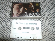 The Doors. Cassette Tape. TC-54007. Used. Elektra Records.
