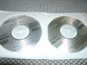 BMC Software 50750 Patrol Central Console 7.3.00. Two CD's. Unix Product Files and Documentation. 09/2004.