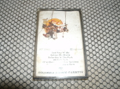 Chicago Greatest Hits. PCT 33900. Columbia Stereo Cassette Tape. PCT33900. Used.