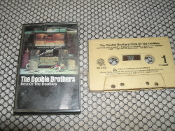 The Doobie Brothers. M5 3112. Best of the Doobies. WB. M53112. 07599273354. Cassette Tape. Used. Warner Brothers.