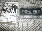 Earth, Wind & Fire. PCT-33280. 07464332804. Used. That's The Way of The World. Columbia Stereo Cassette.