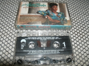 Anita Baker. 60827-4. Giving You The Best That I Got. 075596082747. Cassette Tape. Used. LOR. 1988. Electra. 608274.