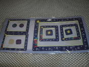 Magnetic Photo Frames. 5 Photo Frames. New. 6 Magnets. G40191N. Good Old Values. 721003401914.