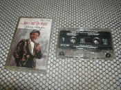 Johnnie Taylor. MALC 7460. I Know It's Wrong, But I... Just Can't Do Right. 1991. 048021746040. Cassette. Used.