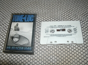 Tone-Loc. ZDV3000. Loc-Ed After-Dark. Cassette. Used. 016244300042. ZDV-3000. Dark Side.