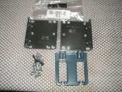 Cisco 800-03107-01 Rackmount Kit With Screws. 2900 Series. New. REV.EO.700-02517-02. REV AO, SES SJ.