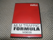 MLM Traffic Formula Videos. Magnetic Sponsoring. 3 CD's. Used. 2008. Disc 11: Yanik Silver Interview. CD 12: Google Adwords. CD 13: SEO.