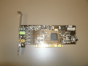 Creative SB0410 Sound Blaster Audio Card. SB04100. CN-0K4562-12724-577-0436. Refurbished.