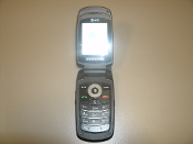 Samsung SGH-c417 Cell Phone. Used. 635753461589. Cell Phone only. No charger. This was my cell Phone.