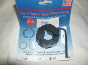 Taap 13-1103 Springlock Coupling Repair Clamp Kit. New. #10. Visionary Products.