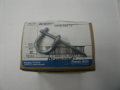 "Thomas & Betts 30-00801 1/2"" Drive Ring. 50 Count. New. @42-1502-19. 30025775303171. Diamond."