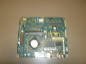 Dell 2130 2130cn ESS Main Network PWBA Board Assembly M789C, 4561D. Refurbished. Pulled frpm a working Dell 2130cn printer.