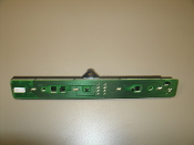 Dell 960K24880 LED Assembly Erase Board 960K 24880. Refurbished. MC19. (A0061AA/ERL) Pulled from a working 2130cn printer.
