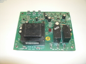 Cleveland LCR-NS210-120D Water Level Control Circuit Board. MH12610. MPC-NS210-017 (0011). MCI Transformer 4-15-2403. B16-CT-120-011. 1297, 3421. Groen Water Level Control Circuit Board.