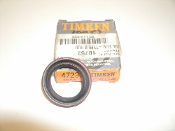 Timken 472311 Oil Seal. New. Type B Hub. 18752. 053893493268.