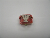 Schneider Electric 9001KA3. KA3 9001, Series K. Used. Switch part; Contact Block; SPST NC; 10A 600VAC; Screw Terminal.