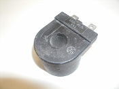 COC-1445 CCH1 Solenoid Valve Coil. Used.