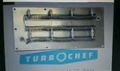 Turbochef NGC-3011 Top Convection Heater Service Kit. New. 5001192050, 75022285.