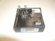Airotronics Cube Timer Relay TGCXB11920HE2S 120VAC 6 AMP. Used. 128 HRS - 1920 HRS. SR8CS10DC48.