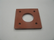 Frymaster 826-0931 Fryer Insulation Gasket. New. Gasket only. No Kit. See Picture.