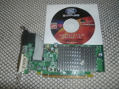 ASapphire Technology. X300SE. Ti Radeon X300SE Sapphire Video Card.