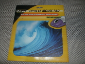 Fellowes FEL58763 Optical Mouse Pad. UPC: 077511587634 Mouse pad, Optical mouse pad, fellowes,