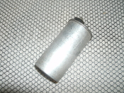 GE 97F4582 Capacitor. Used. 440VAC 60Hz. Working Pull. Dielektrol. No PCB's.