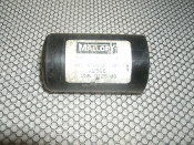 Mallory 341-409MFD Motor Start Capacitor. Used. 110VAC. X2585. 235-0125-05.