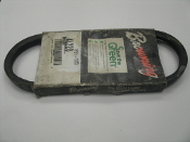 Browning 4L220 FHP V-Belts, L Belt Section, 21 Pitch. New. P31-220. 1094275.