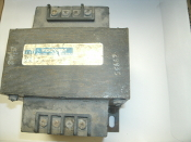 Micron Impervitran Transformer B500-0572-8. Used. 29935. Working Pull. 8500-0572-8.