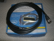 Hawking Technology HAC10N Hi-Gain Heavy Duty Antenna Cable. HAC10N. 10 Foot, 10'.