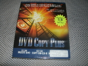 "DVD Copy Plus New Version 5.0 copy in ""One Click"". 852192000524. 2732151"