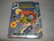 Cyborgirl PC Pinball Game. PC Version. New in retail box. B082. UPC: 79395402032
