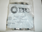 Electronics > Electronics Accessories > Cables > Coaxial Cables. PPC EX 59 XL 080204 Connectors. New. 50 Pack. US Pat: 6153830. EX59XL.