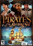 Pirates of the Burning Sea. New, but it has a few scratches. Best Buy Copy. Pima Games. 050694234366. 0761557075. 9780761557074. 51999.
