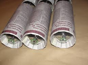 GE 85369 High Pressure Sodium Bulbs. LOT of 3. General Electric Lucalox Lamp. LU100/H/ECO. 100 Watts. Clear. S54 Ballast Only Bulb. ED23.5. Universal Operating Position. 00443168853699. 0443168853699. Lamp contains mercury.