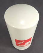 Fleetguard FF206 Fuel Filter. New. FF-206. Fleet Guard. FleetFilter.