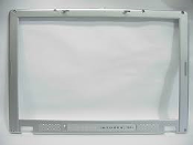 "Dell Inspiron 710m 700M D5804 Front LCD Bezel. 12.1"". Refurbished. Pulled from a working laptop."