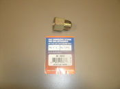 "Dormont 90-3042C. 5/8"" OD FL X 3/4"" F Adapter. ( 1/2"" I.D.) New. Retail Package. 662447023877."