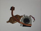Sony Vaio MCF-517PAM05 VGN-TX Series Heatsink Fan. Used. Pulled from working laptop. Sony Vaio VGN-TX37GP, Sony Vaio VGN-TX650P, Sony Vaio VGN-TXN17P.